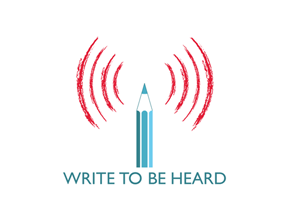 Write to be Heard